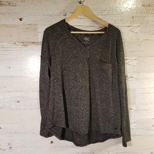 Calvin Klein comfy lightweight sweater